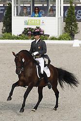 Martin Dockx Jose Daniel (ESP) - Grandioso<br /> CHIO Rotterdam 2012<br /> © Hippo Foto - Leanjo de Koster