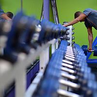 Balanced Health & Fitness Gym - 2018-Selection