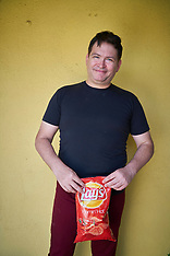 Jonah Falcon who has the largest penis on record at 13.5 inches - 20 June 2018