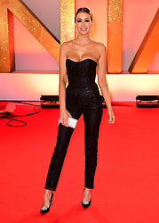 Olivia Attwood attending the National Television Awards 2019 held at the O2 Arena, London. PRESS ASSOCIATION PHOTO. Picture date: Tuesday January 22, 2019. See PA story SHOWBIZ NTAs. Photo credit should read: Ian West/PA Wire