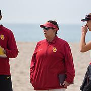 USC Beach Volleyball 2017 | UCLA | Zuma Beach