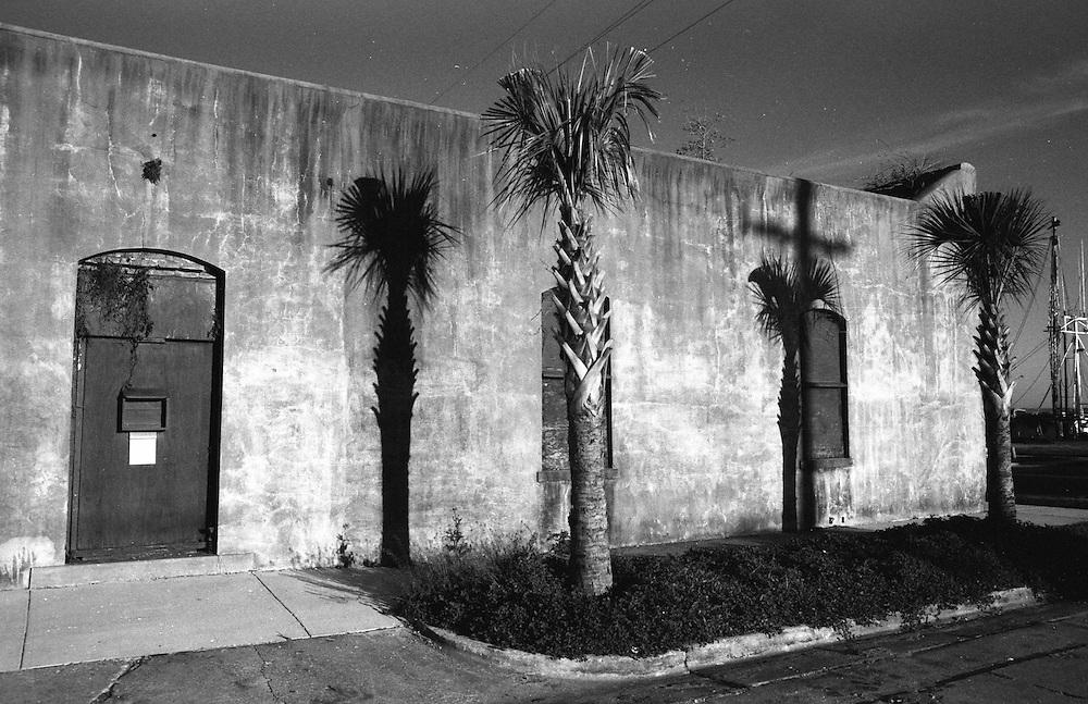 Downtown Near Waterfront, Apalachicola, FL