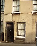 Old Dublin Amature Photos February 1984 WITH, Dominick St Church, Granby Lane, Ranalagh, Narrow Door, Nurses Home, James Hospital,  Thomas St, Ardee St, Old amateur photos of Dublin streets churches, cars, lanes, roads, shops schools, hospitals