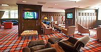 SPIJK - Kleedkamer Locker Room.   Golfclub THE DUTCH bij Gorinchem. The Dutch is een privégolfclub die uitsluitend toegankelijk is voor members en hun gasten. Members worden begeleidt door de 10 professionals van Made in Scotland. FOTO KOEN SUYK