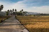 SL. Ganegoda Devale and surroundings.