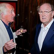 NLD/Amsterdam/20110929 - Presentatie biografie Mies Bouwman, Fred Oster en Joop van den Ende
