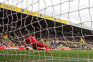 Norwich City v Ipswich Town 260217
