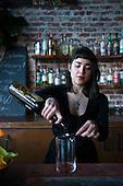 DIABLO MAGAZINE   Oakland Cocktails