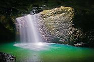 Waterfalls, Streams & Lakes Photography