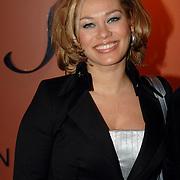 NLD/Utrecht/20060319 - Gala van het Nederlandse lied 2006, Antje Monteiro