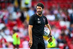 Lincoln City manager Danny Cowley - Mandatory by-line: Robbie Stephenson/JMP - 13/07/2018 - FOOTBALL - Sincil Bank Stadium - Lincoln, England - Lincoln City v Sheffield Wednesday - Pre-season friendly