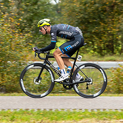 ZWOLLE (NED) CYCLING OCTOBER 16th <br /> 61e Ster van Zwolle: <br /> Tim Marsman