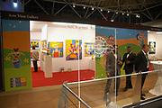 Miljonair Fair 2004 - Ondernemen is topsport<br /> De derde Miljonair Fair 2004, van 10 t/m 12 december in de RAI Amsterdam, was een daverend succes! Vier dagen lang sprankelende luxe op 20.000 vierkante meter RAI.