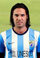 Sergio Sánchez ( Málaga CF )