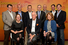 20151212 NED: Bondsvergadering Nevobo, Nieuwegein