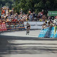 Dauphiné 2020 Stage3