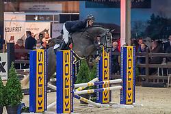 Vinckx Wim, BEL, Constantino van't Ravennest<br /> Pavo Hengstencompetitie<br /> Azelhof Lier 2020<br /> © Hippo Foto - Dirk Caremans