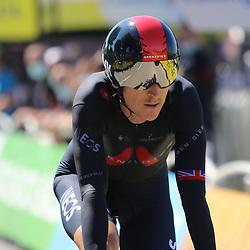 LIBOURNE (FRA) CYCLING: July 16<br /> 19th stage Tour de France Libourne- Saint-Émilion