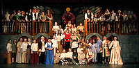 Selected photo from Norwood High School's production of Beauty and the Beast. Additional photos are available on my WEB site