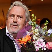 NLD/Hilversum/20100420 - DVD presentatie Marco Bakker zingt Robert Stolz, Ernst Daniel Smid