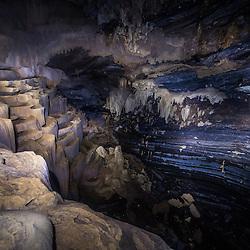 Vietnam - Phong Nha Caves (Quang Binh province)