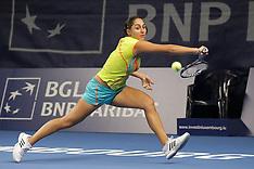 20121015 LUX: WTA BNP Paribas Luxemburg Open, Kockelscheuer