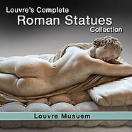 Roman Statues - Louvre Museum - Pictures & Images
