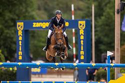 Bruynseels Niels, BEL, Kopernic Van Orti<br /> Belgisch Kampioenschap Jumping  <br /> Lanaken 2020<br /> © Hippo Foto - Dirk Caremans<br /> 03/09/2020