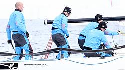 , Kiel - Maior 01. - 03.05.2015, J-70 - Frank und Bo sein Schiff - GER 715