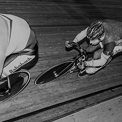 22-02-2016: Wielrennen: Persmoment Baansprinters: Alkmaar<br /> <br /> ALKMAAR (NED) BAANWIELRENNEN<br /> De baansprinters die Nederland vertegenwoordigen op het Wereldkampioenschap begin maart in London stonden de pers te woord. Het WK is een belangrijk meetpunt richting de Olympische spelen in augustus in Rio de Janeiro