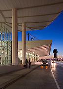 Anchorage, Ted Stevens International Airport Alaska
