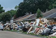 Baton Rouge, Louisiana - Flooding 2016