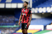 Bournemouth forward Joshua King (7) during the Premier League match between Everton and Bournemouth at Goodison Park, Liverpool, England on 26 July 2020.