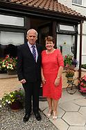 Mulroy 50th Wedding Anniversary Photos