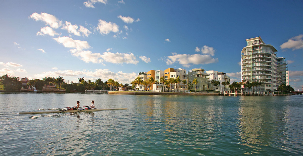AQUA Miami Beach by DACRA
