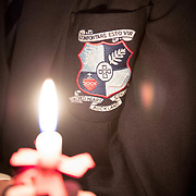 Sacred Heart College Leavers 2017