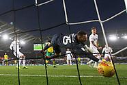 Swansea City v Norwich City 241118