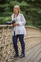 """Alison Wright is a documentary travel photographer based in New York City and author of a best-selling memoir """"Learning to Breathe, One Woman's Journey of Spirit and Survival"""" and founder of the Faces of Hope Fund (www.Faces of Hope.org).<br /> <br /> (Photo by Robert Caplin)"""