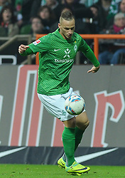 05.11.2011, Weserstadion, Bremen, GER, 1.FBL, Werder Bremen vs 1. FC Köln / Koeln, im Bild Marko Arnautovic (Bremen #7)..// during the match Werder Bremen vs 1. FC Koeln on 2011/11/05, Weserstadion, Bremen, Germany..EXPA Pictures © 2011, PhotoCredit: EXPA/ nph/  Frisch       ****** out of GER / CRO  / BEL ******