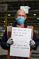 Worked at Amazon for 4yrs. From Little Hulton, Bolton.