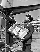 1959 - Images from Dublin Airport