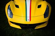 August 16-20, 2017: Ferrari