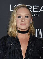 Vanity Fair and L'Oreal Paris Celebrate New Hollywood Party - 20 Feb 2019