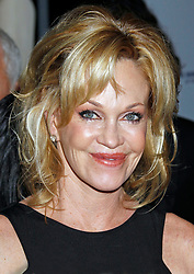 Melanie Griffith attends the 24th Genesis Awards held at the Beverly Hilton Hotel in Los Angeles, USA