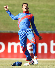 Africa Cup T20 Cricket  : KZN Inland v WP