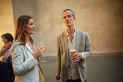 REBECCA WILSON; GEOFF DYER, Richard Long: Heaven and Earth. Tate Britain, Millbank. London. 1 June 2009