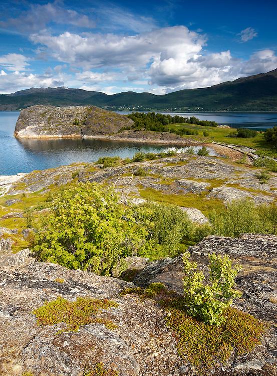Norway - Badderfjorden