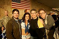 uso 2006 baghram show finale