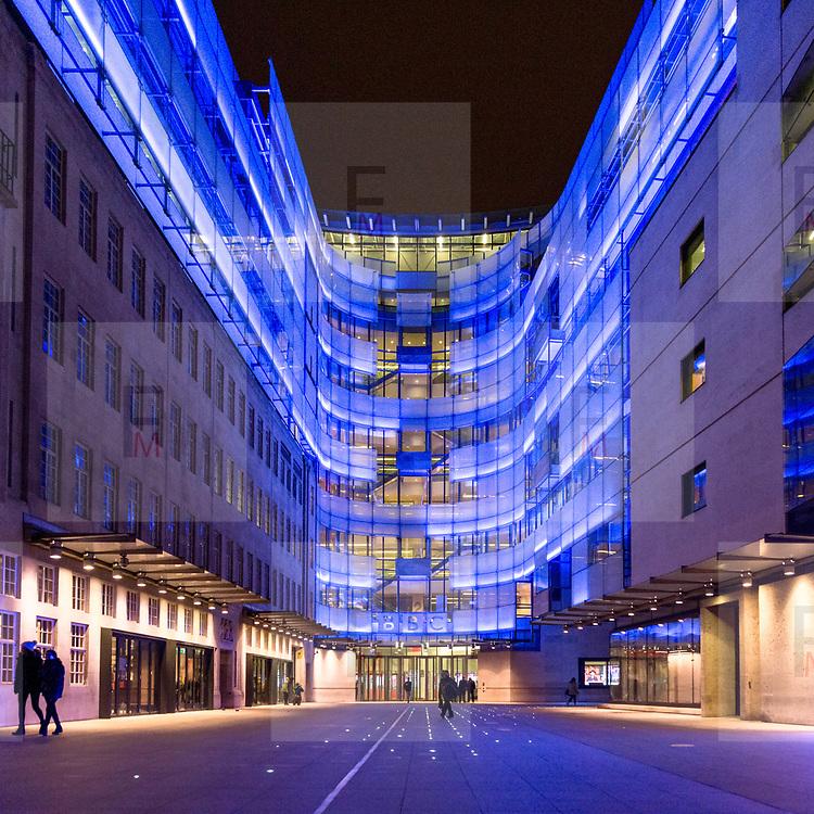 La sede centrale della BBC a Londra.<br /> <br /> The BBC headquarters in London.<br /> <br /> #6d, #photooftheday #picoftheday #bestoftheday #instadaily #instagood #follow #followme #nofilter #everydayuk #canon #buenavistaphoto #photojournalism #flaviogilardoni <br /> <br /> #london #uk #greaterlondon #londoncity #centrallondon #cityoflondon #londontaxi #londonuk #visitlondon #BBC<br /> <br /> #photo #photography #photooftheday #photos #photographer #photograph #photoofday #streetphoto #photonews #amazingphoto #blackandwhitephoto #dailyphoto #funnyphoto #goodphoto #myphoto #photoftheday #photogalleries #photojournalist #photolibrary #photoreportage #pressphoto #stockphoto #todaysphoto #urbanphoto