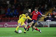 York City v Chester FC 131118